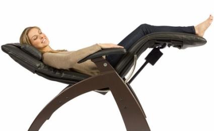 В поисках массажного кресла