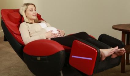 Массажные кресла Inada